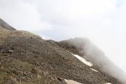 Umgebung der Similaunhütte