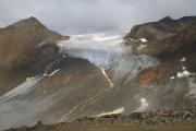 Gletscher am Similaun