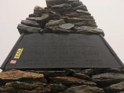 Denkmal für Ötzi